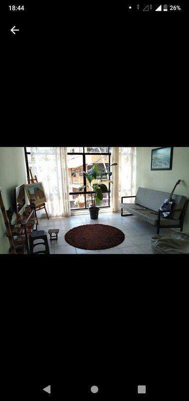 Paradise Hostel e Suítes, holiday rental in Penedo