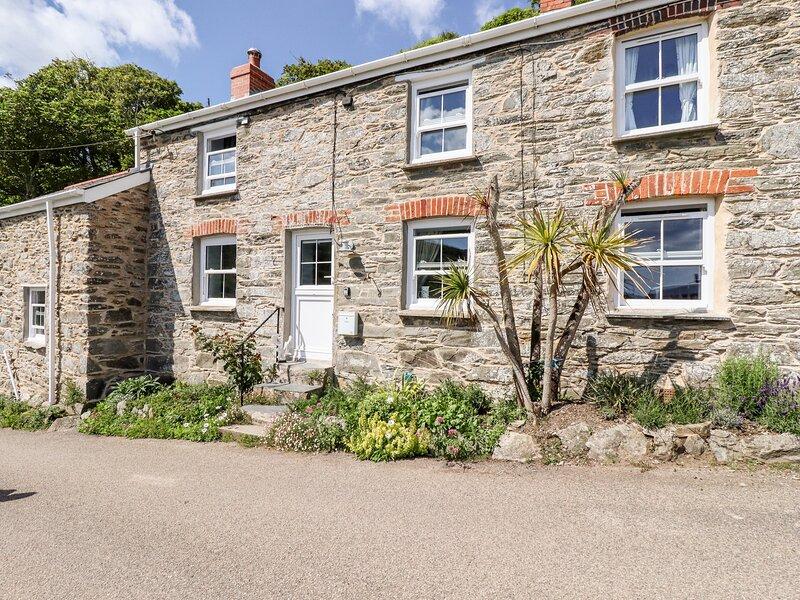 2 Cliff Cottages, Gorran Haven, location de vacances à Caerhays