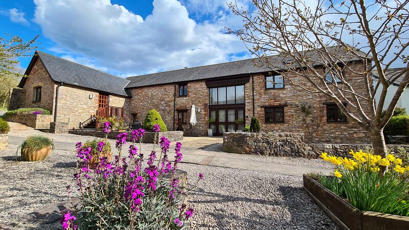 Wagtail Cottage, holiday rental in Staverton