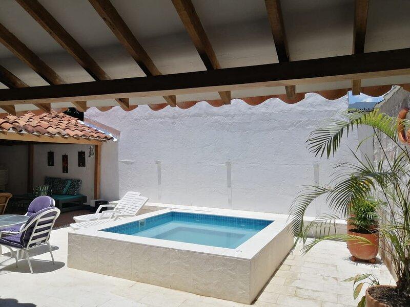 Casa AguasClaras, Casa completa para ti!, holiday rental in Santa Fe de Antioquia
