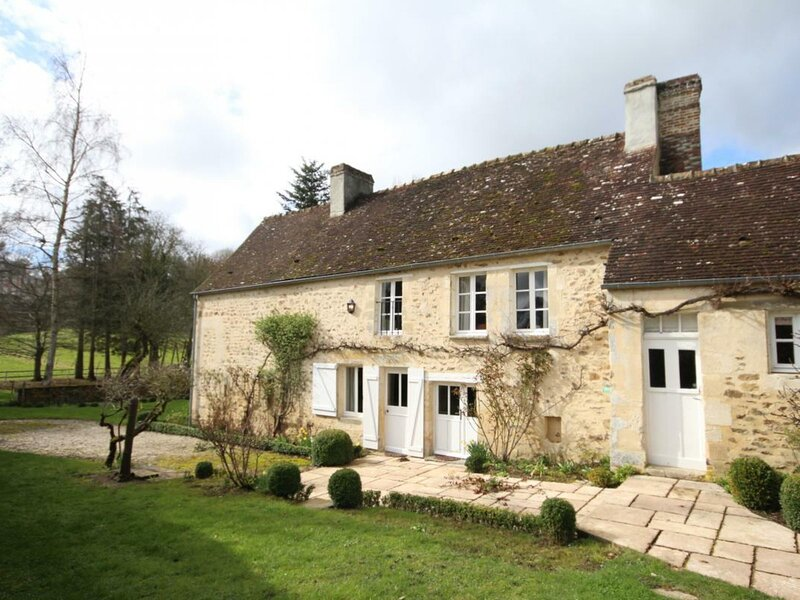 Le Petit Livet, holiday rental in Chailloue