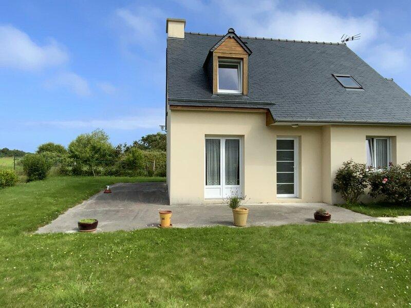 Jolie maison à FREHEL, location de vacances à Frehel