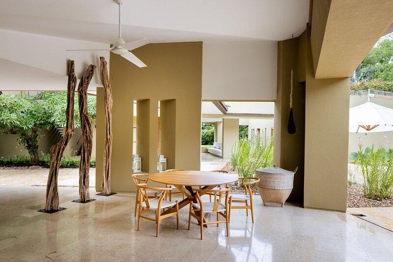 Anp021 - Wonderful 6 bedroom villa in Anapoima, Cundinamarca, holiday rental in La Mesa