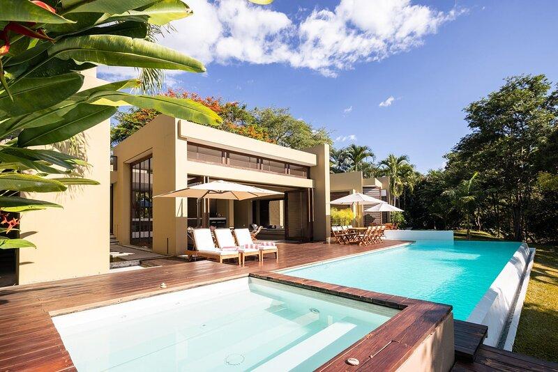 Anp014 - Beautiful villa with pool in Mesa de Yeguas, location de vacances à Silvania