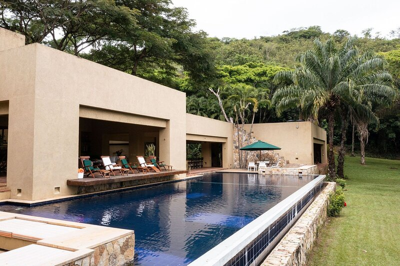 Anp025 - Stunning house in Mesa de Yeguas, Anapoima, location de vacances à Silvania