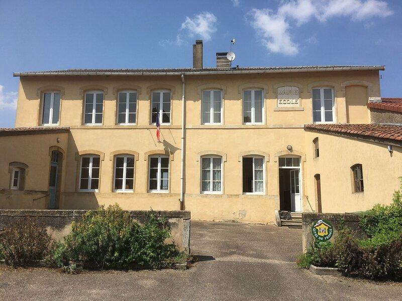 Gîte de Brainville, holiday rental in Verdun
