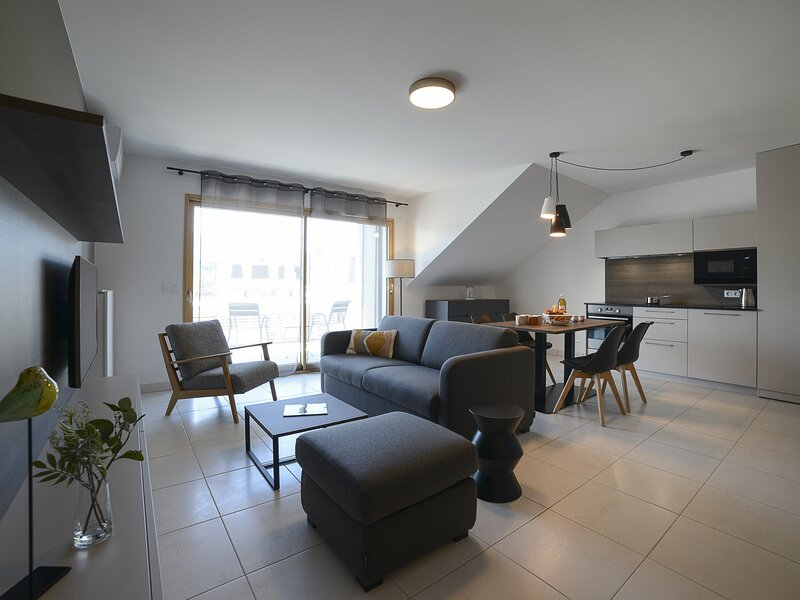 Exception, holiday rental in Mouxy
