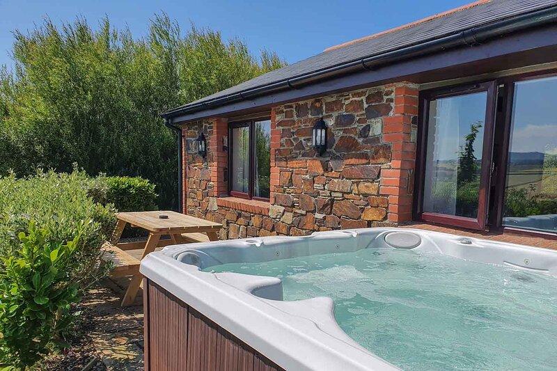 Mermaid Cottage, alquiler vacacional en Portreath