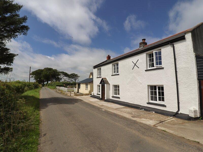 Moor View, Holsworthy, vacation rental in Holsworthy