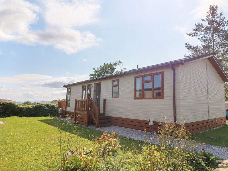 Lodge, Long Preston, casa vacanza a Bolton by Bowland