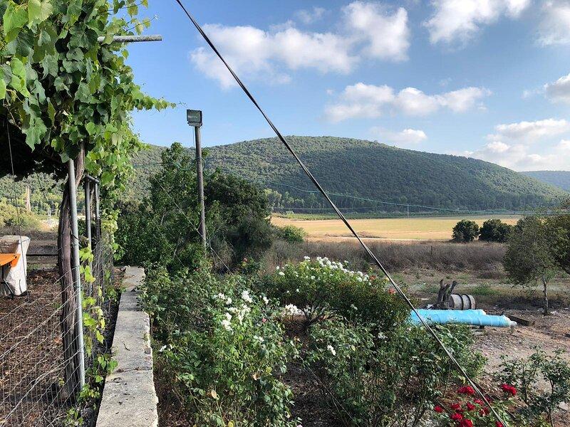 Mount Horsham camp ground, location de vacances à Ein Hod