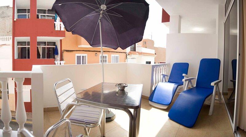 Casa Atlantica Apartamento Violetta, alquiler de vacaciones en Alcalá