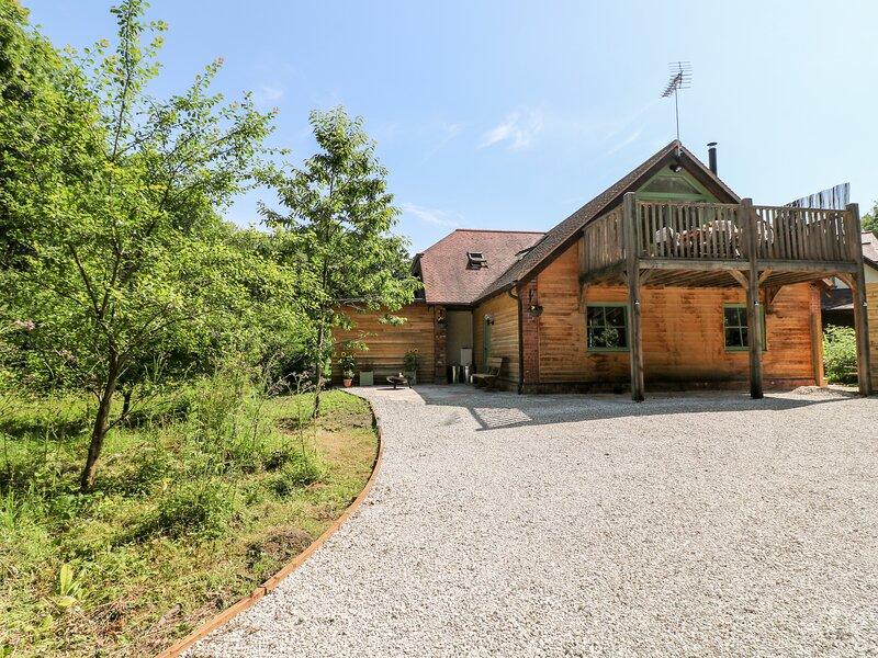 Old Wood Coach House, Skellingthorpe, location de vacances à Gainsborough