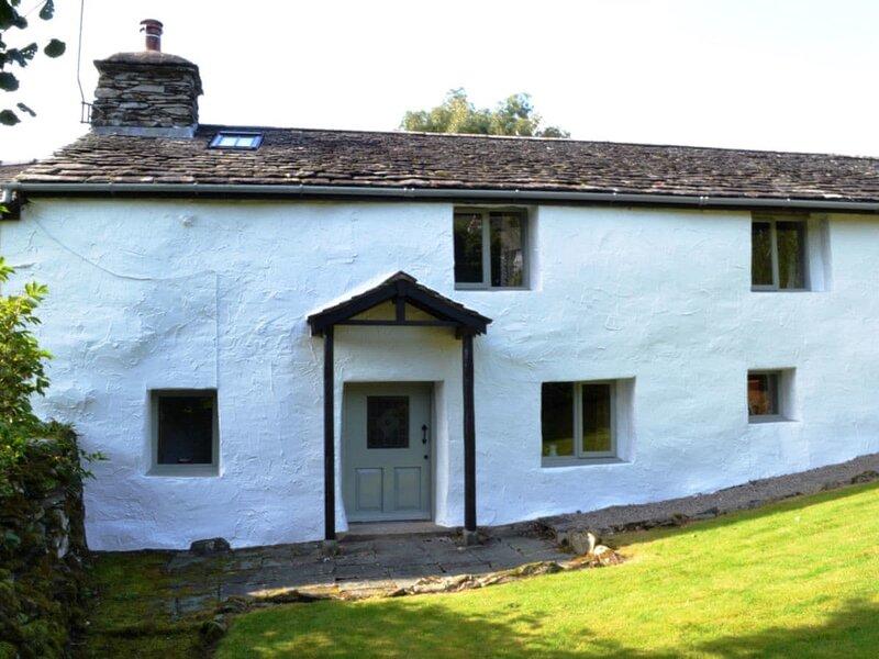 Scot Beck Cottage, alquiler vacacional en Troutbeck
