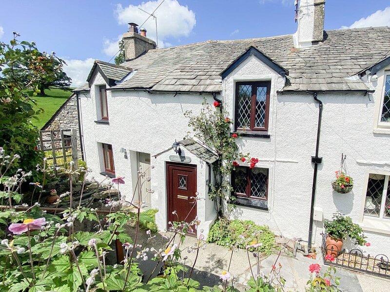 Hidden Cottage, holiday rental in Spark Bridge