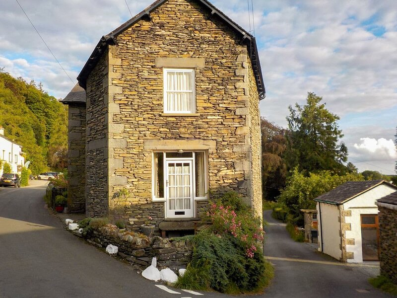Letterbox Cottage, location de vacances à Satterthwaite