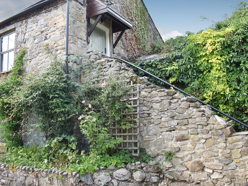Foal Barn Cottages - Hayloft-CC211118, holiday rental in Bellerby