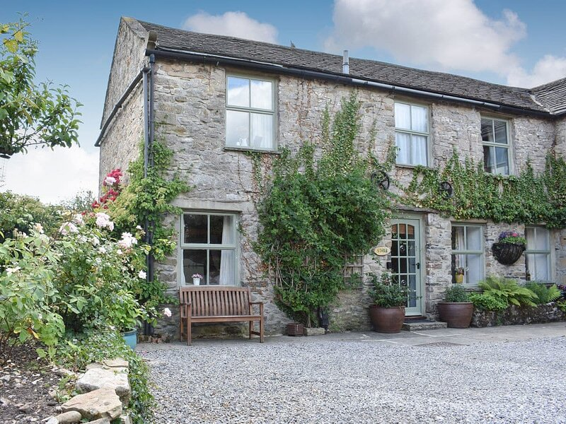 Foal Barn Cottages - The Smithy-CC211115, holiday rental in Bellerby