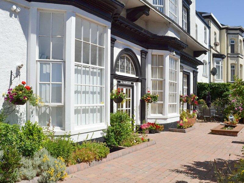 Promenade View, casa vacanza a Formby