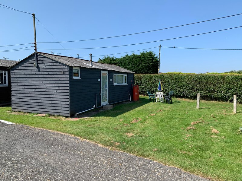 Holiday Chalet, Leysdown, holiday rental in Eastchurch