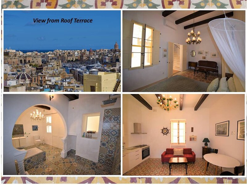 Magnificent Maltese Gem - gorgeous house and views, holiday rental in Paola