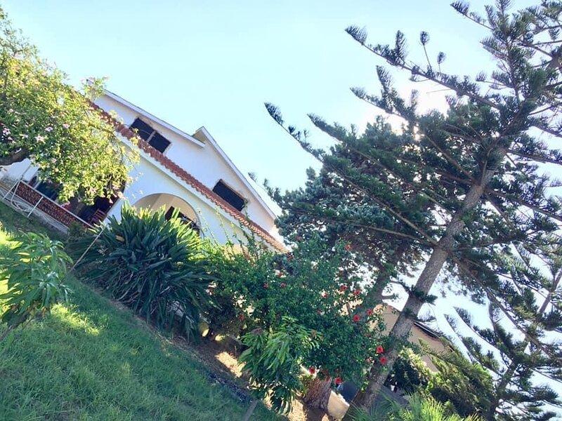 Villetta Mariposa Blanca, casa vacanza a Partinico