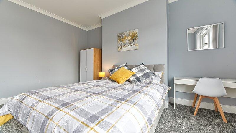 Host & Stay | 23 Union Street, holiday rental in Bedlington