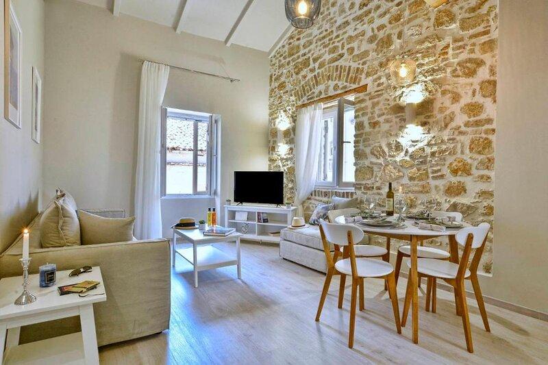 Nv Luxury Residence in Corfu, holiday rental in Boukari