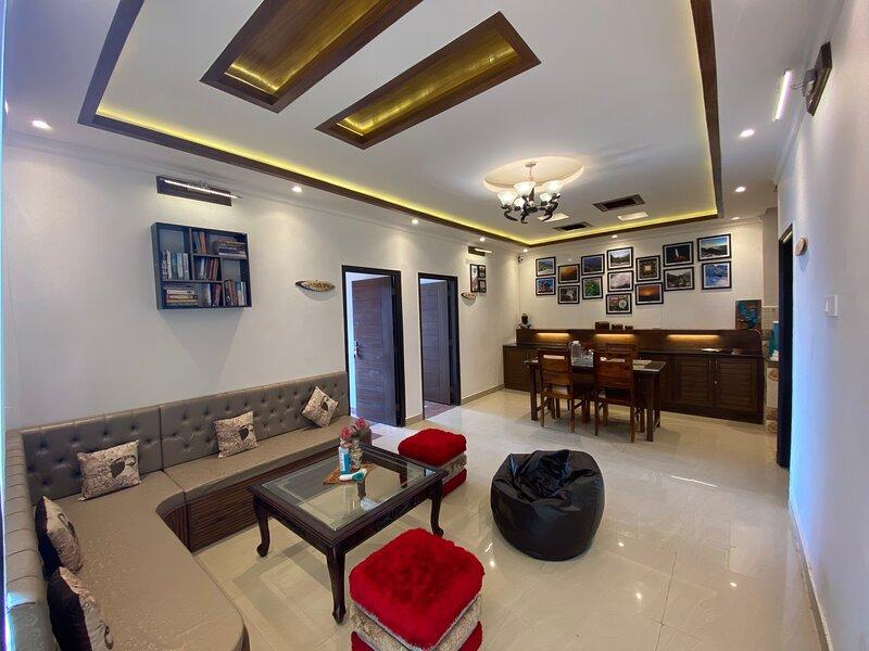 Raahgeer B&B, aluguéis de temporada em Shimla
