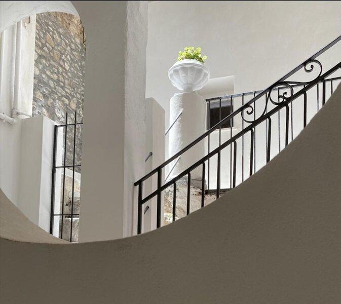 Patio1861 - A Sicilian deluxe apartment, location de vacances à Montemaggiore Belsito