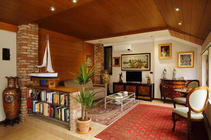 Maison Artistique, alquiler de vacaciones en Rivoli