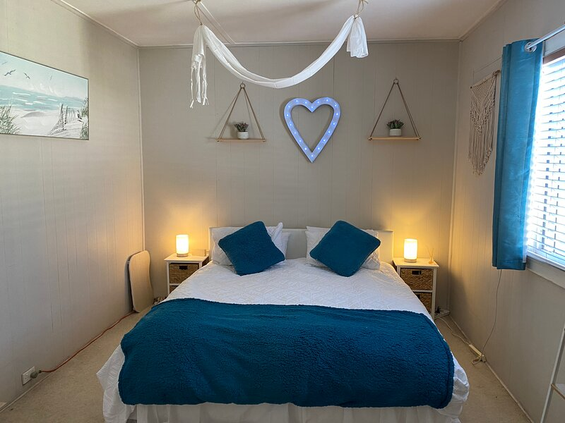 The Hideaway Bay - Pets welcome, holiday rental in Shoalhaven Heads
