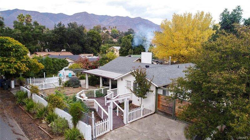 Rumi's Casa - in Meiners Oaks OJAI California 4 bed 3 bath house RETREAT holds 7, aluguéis de temporada em Ojai