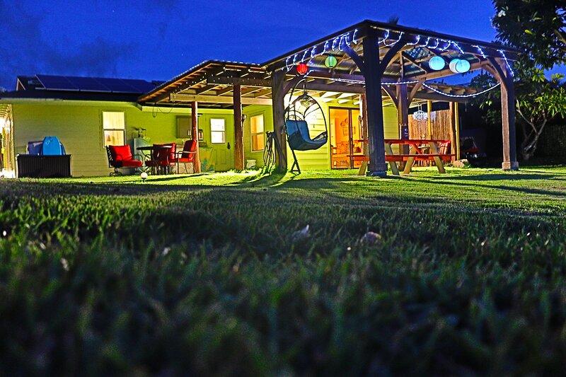 Kohala Coast Rental Home, holiday rental in Kukuihaele