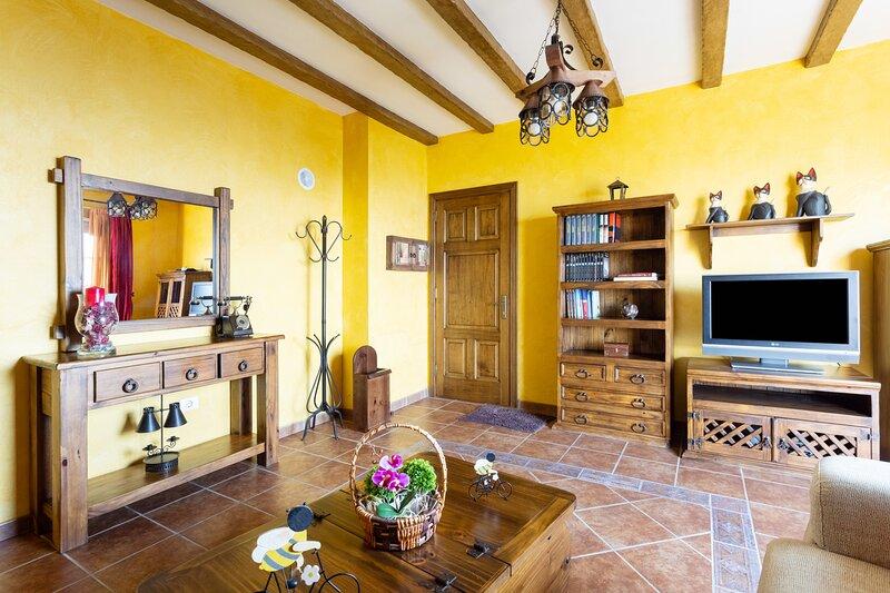 Home2Book Charming Apartment Los Realejos, alquiler vacacional en Los Realejos
