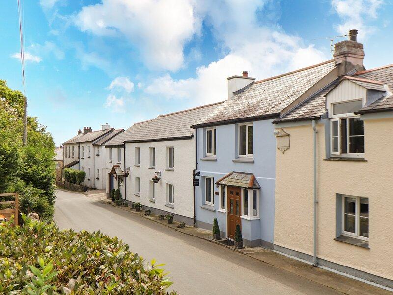 Bandylegs Cottage, Bodmin Moor, alquiler vacacional en Cardinham