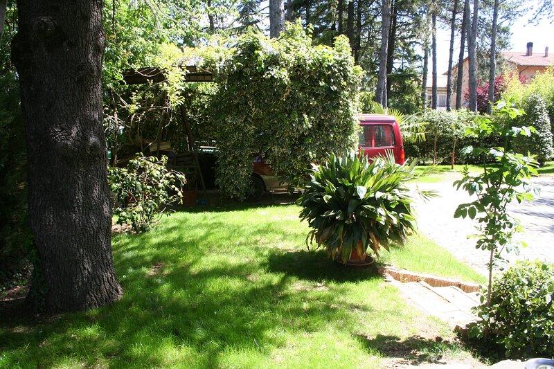 lLa casa di Rachele, holiday rental in Sarteano