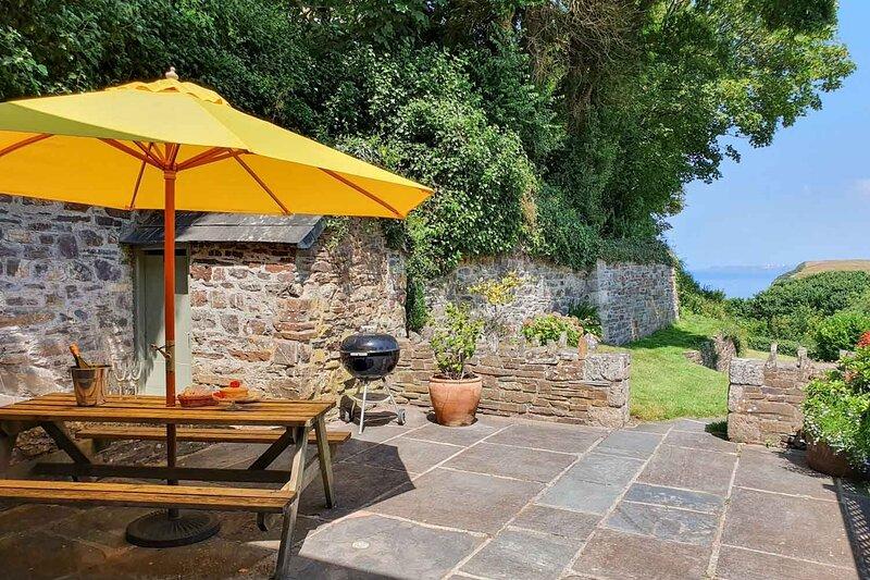 Lane's Cottage, holiday rental in Crackington Haven