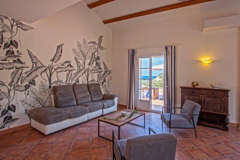 Casa Catarelli, holiday rental in Farinole