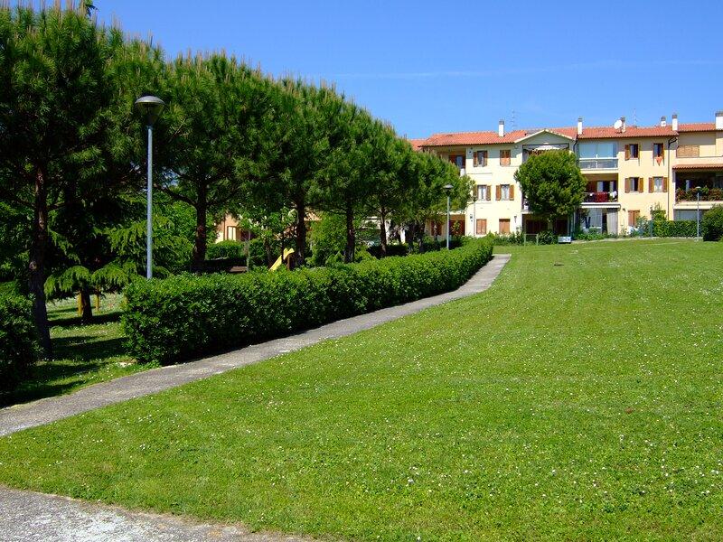 Numana Centro Riviera del Conero, holiday rental in Sirolo