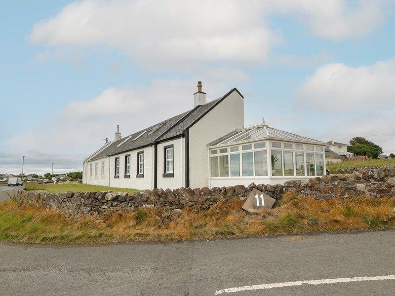 11 Girvan Road, Turnberry, vacation rental in Kildonan