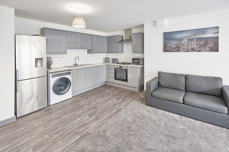 Apartment 2 * Clarendon, Redcar - Stay North Yorkshire
