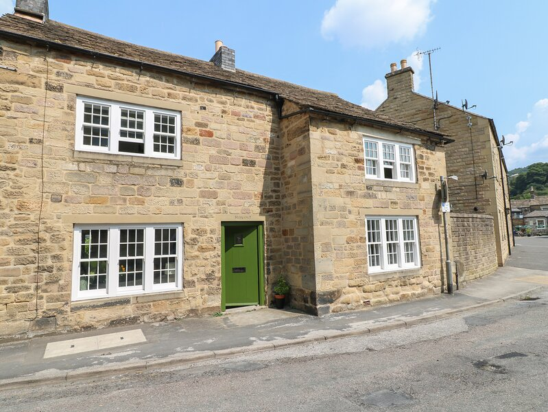 Stonecroft, Bakewell, holiday rental in Great Longstone