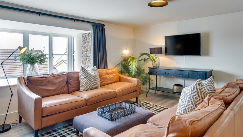 Hafan, holiday rental in Mumbles