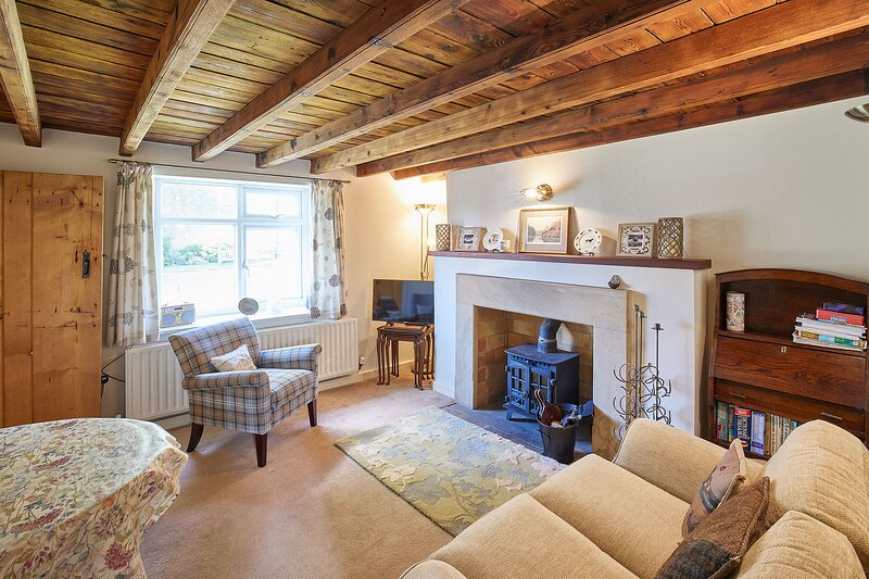 Host & Stay | Grange Cottage, location de vacances à West Rounton