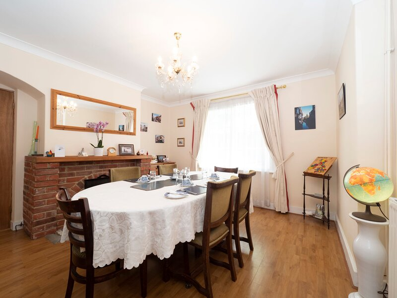Tanglewood - Victorian cottage in St Dunstans, Canterbury, vacation rental in Blean