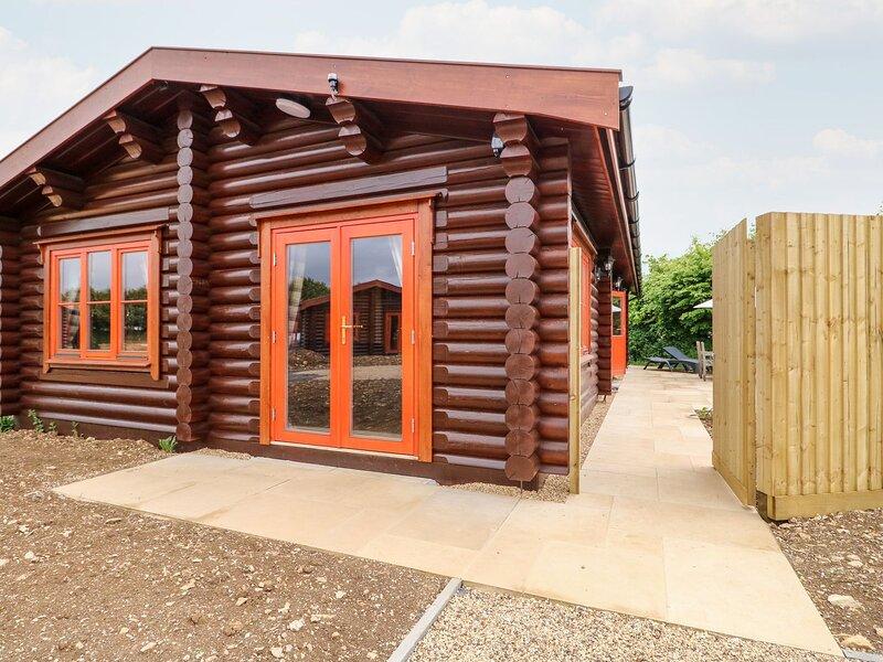 Elm Lodge, Greetham, Rutland, vacation rental in Wymondham