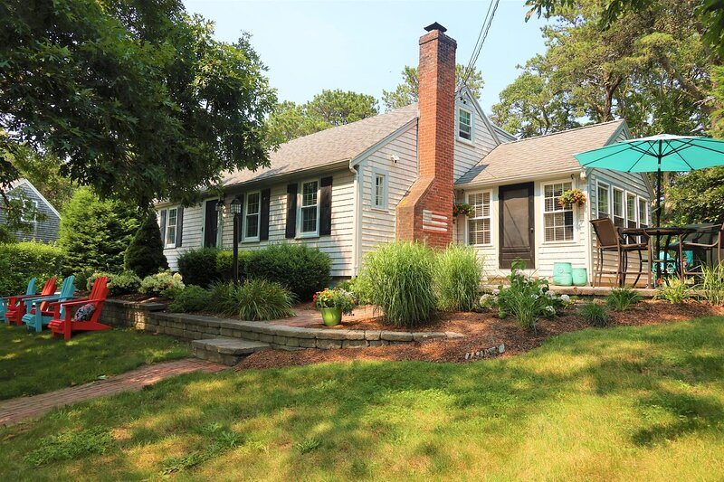 Chatham Cape Cod Vacation Rental (16123), holiday rental in North Chatham