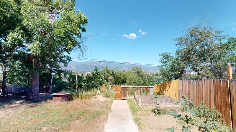 1009, holiday rental in Widefield