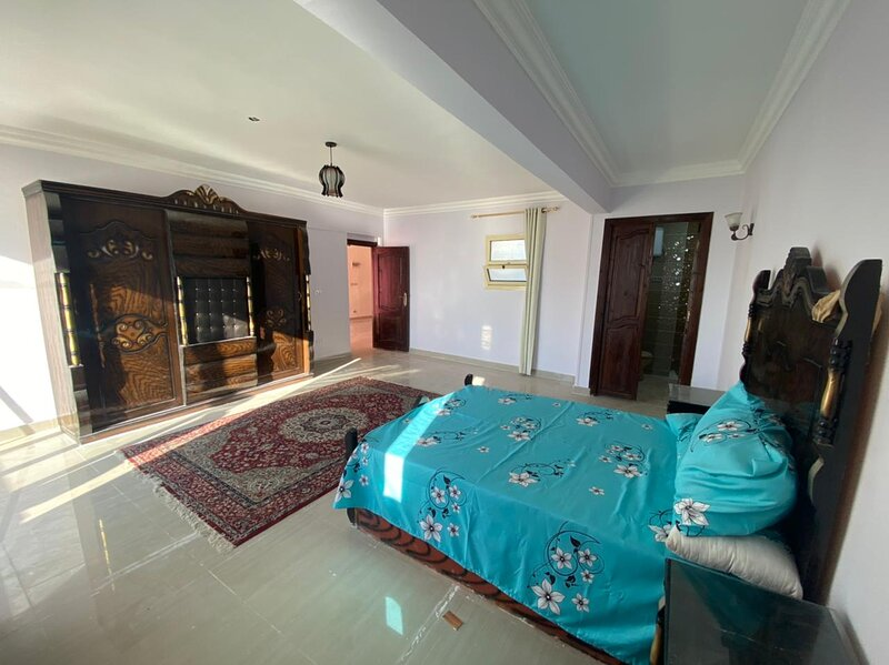 Luxurious villa in a special place in alex with special price, location de vacances à Gouvernorat d'Alexandrie